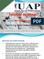 2. Carbon Activado, Clases
