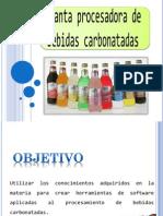Bebidas Carbonatadas