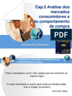 captulo5marketing-anlisedosmercadosconsumidores-130701151326-phpapp01.pptx