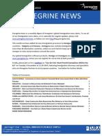 Peregrine News November 2014
