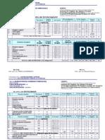 Planul de Invatamant ZI MTC 2013-2016