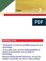 Lecture 2 (Economics Problems)