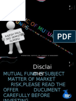 Mutual Fund Show