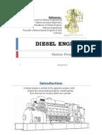 3.Motor Diesel