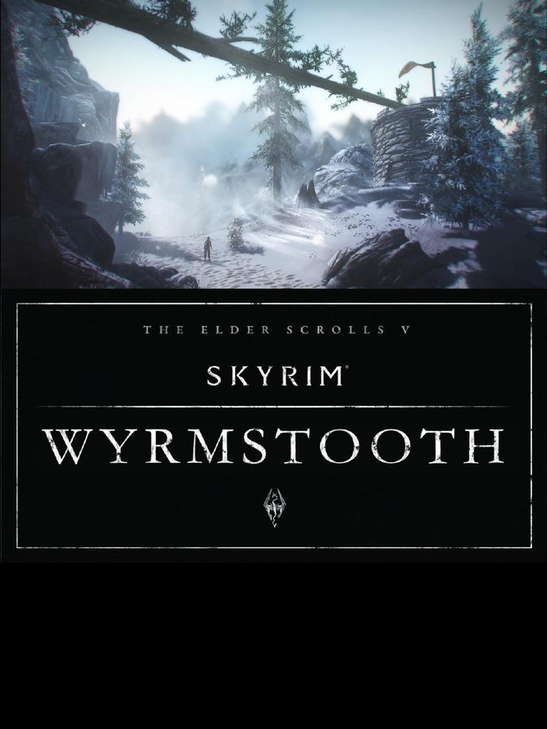 The Elder Scrolls V: Skyrim | Prima Games