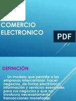 Comercio Electronico Expo