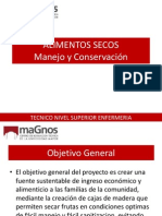 Proyecto Posta
