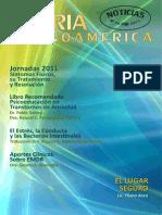 Revista Emdria Nº 40