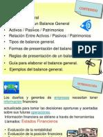Diapositiva Balance General