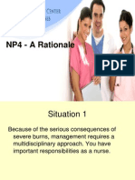 NP4 - A