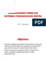 Generalidades Comunicación Digital