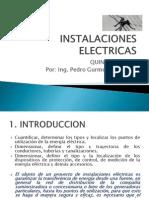 Proyecto d Euna Instalacion electrica