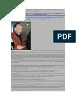 Adevarata Biografie a Lui Stelian Tanase