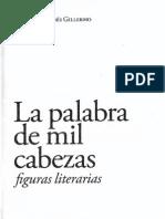 Valdés Guillermo, Arístides - La Palabra de Mil Cabezas