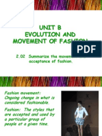 Strategic Growth in the Fashion Retail Industry | Online