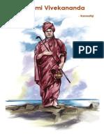 Swami Vivekananda - Story