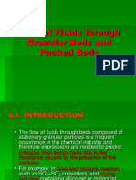 Flow Through Granular Beds and Packed Beds (Revised 111114)
