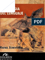 Echeverría, Rafael_Ontología Del Lenguaje