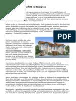 Immobilien-Geschäft In Brampton