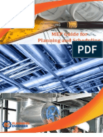 MEP Guide for Planning Engineers Demo