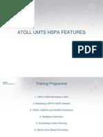 Atoll UMTS HSPA Complete