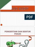 Fraud Audit