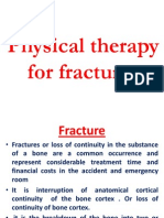 2-Physiotherapy for Fractures