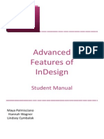indesign student manual 2