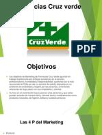 Farmacias Cruz Verde III (1)