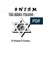 Benjamin.H.freedman the.hidden.tyranny