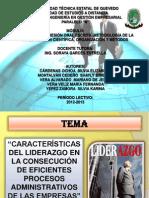 Proyecto Ued