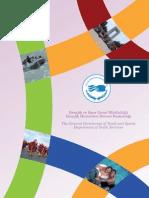 Gençlik Hizmetleri Dairesi Başkanlığı - 2007 Yılı Faaliyet Kitapçığı