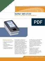 Verifier 300 LC 2.0 Spanish