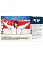 Singapore bowler New Hui Fen wins country's first gold medal, 02 Jul 2009, Straits Times