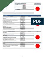 New Scoresheet