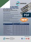 LMT Onsrud SMCP End Mill Brochure
