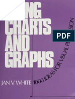 Using Charts and Graphs - Jan White