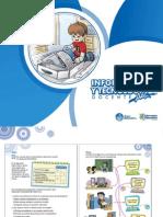 Informática y tecnología docente para primero de primaria