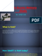 computer science ram presentation