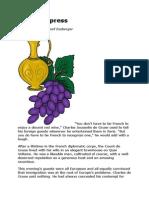 The Winepress