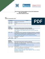 Programa MIP 2014