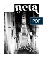 LUNETA Magazine - Issue One