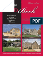 Kansas City Red Book