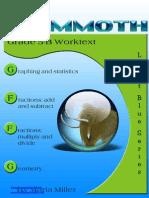 Math Mammoth Grade5B Samples