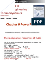 Thermodynamics 1 chapter 6 presentation
