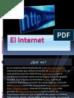 PedroPerezCO-1ºJ- Act14B- El Internet Power Point