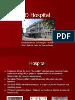 O Hospital 4º Slide