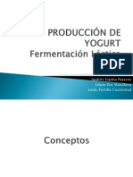 PRODUCCION DE YOGURT.pptx