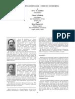 Reciprocating Compressor Condition Monitoring
