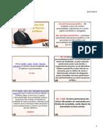 Pedro Direito Civil Pessoas Juridicas